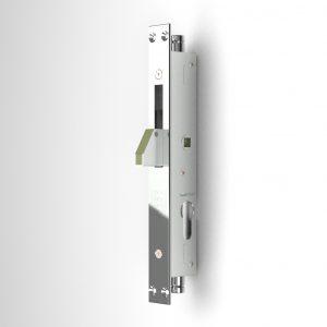 serratura 921 siver entrata 20