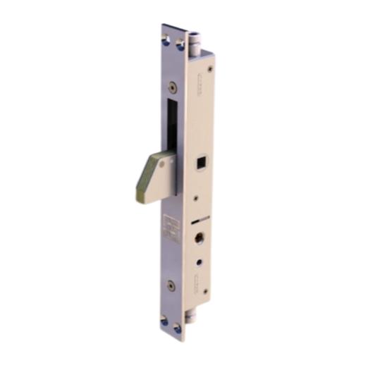serratura entrata 19 siver a spillo